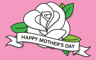 Mother's Day eGift Card Launch